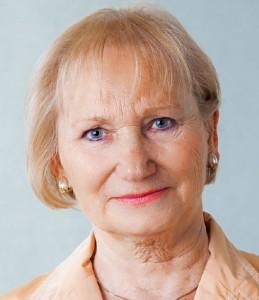 Gudrun Damko