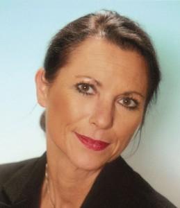 Andrea Frimmersdorf