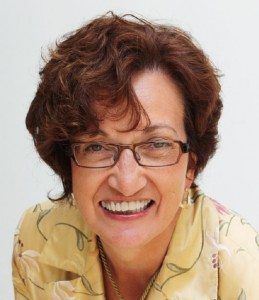 Jutta Schönau