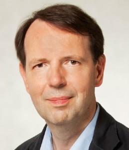 Dr. Martin Wortmann