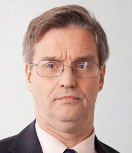 Ulrich Zohren